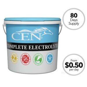 CEN Complete Electrolyte